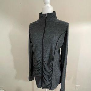 Motherhood Maternity sz med athletic style jacket